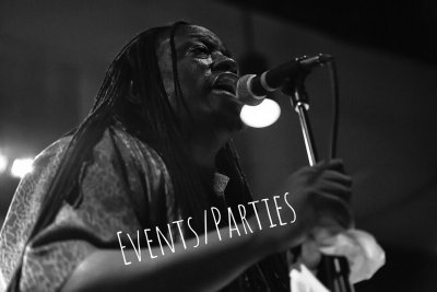 Events/Parties